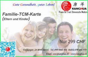 Familien-TCM-Karte